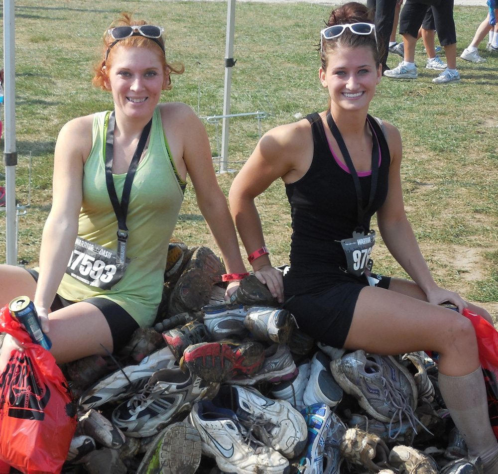 Warrior Dash - Old Monroe, MO 024-2